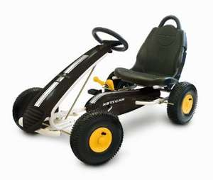 Kettler Hurricane Go Kart £85.00 @ Amazon