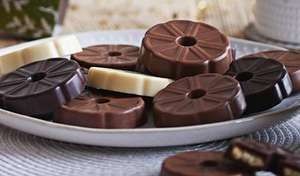 The Co-operative chocolate ring assortment (biscuits) now £2.49 were £5