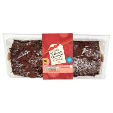 The classic Chocolate Log - well it wouldn't be Christmas without it BOGOF @ Tesco £6