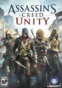 Assassins Creed Unity XB1 Download £19.99 @ Simply Games