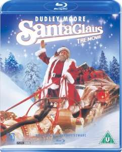 Santa claus: the movie (1985) BLU-RAY £5 at amazon (prime/£10)