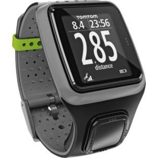 TomTom Multisport GPS Watch £99.99 at Argos (£129.99 at Amazon)