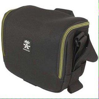 Crumpler Banana Cube Medium Bag for Camera - Anthracite - 17.99 @ Amazon