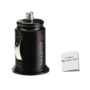 USB 2-Port Car Charger Adaptor fre delivery