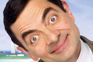 Mr Bean: The Whole Bean - Complete Collection [DVD] £15 @ Amazon