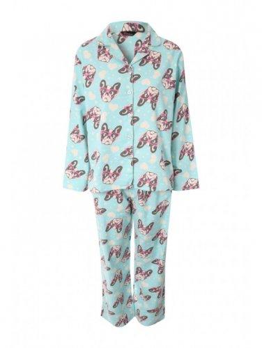Wincy dog print pyjamas £7 @ Peacocks