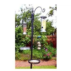 Kingfisher Bird Feeding Station £8.29  Sold by TAOS and Fulfilled by Amazon.  (free delivery £10 spend/prime)