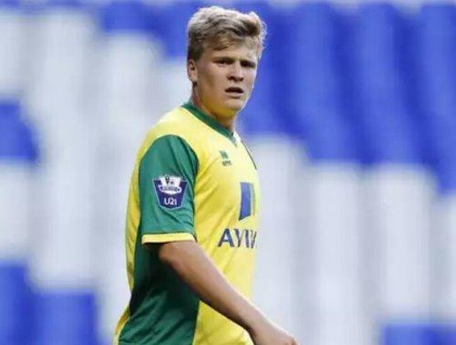 Free U21 Tickets: Norwich v Liverpool 17/12/14
