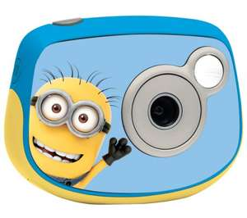 LEXIBOOK DJ024DES Compact Digital Camera - Despicable Me @ currys £9.99