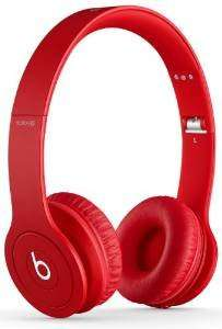 Beats by Dr. Dre Solo HD On-Ear Headphones - £89 @ Amazon