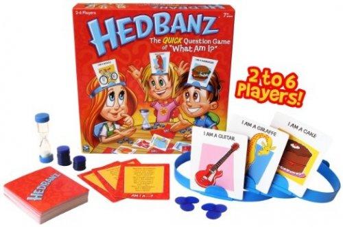 Headbandz game @ amazon £5.77 (Free delivery with prime/£10 spend)