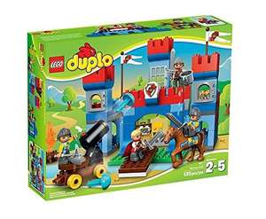 LEGO DUPLO Town 10577: Big Royal Castle £29.99 @ Amazon UK