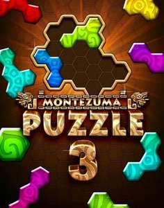 Montezuma Puzzle 3 - Free for ipad, iphone and android