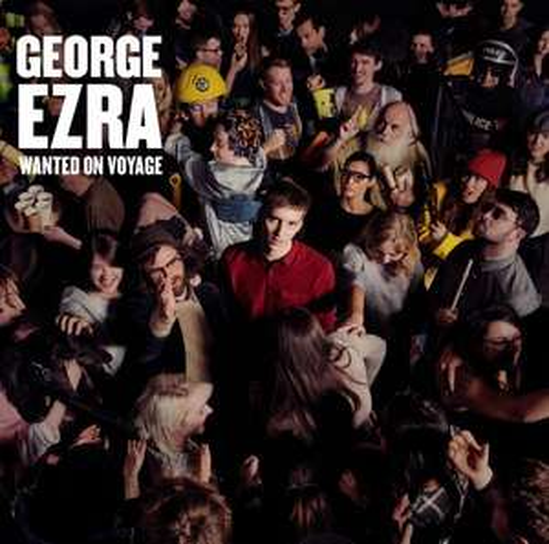 George Ezra Wanted On Voyage £2.99 on Google Play