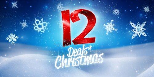 PSN 12 DEALS OF CHRISTMAS #9