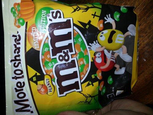 M&Ms Peanut 300g pouch £1 @ Poundstretcher