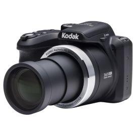 "Kodak AZ365 Digital Bridge Camera, Black, 16MP, 36x Optical Zoom, 3"" LCD Screen £79.99 @ Tesco"