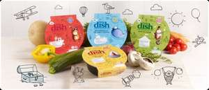 Free Little Dish Chilled Meal vouchers up for grabs