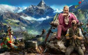Far Cry 4 Theme Free For Ps Plus Subscribers On Ps store