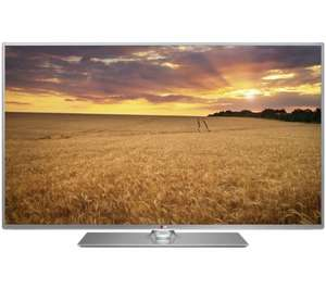 "LG 50LB650V Smart 3D FULL HD 1080P  50"" LED TV  £499 @ Currys"
