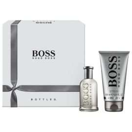 Hugo Boss Signature Gift Set £27.33 now on 3 for 2 offer, at Tesco's for 5 day's only