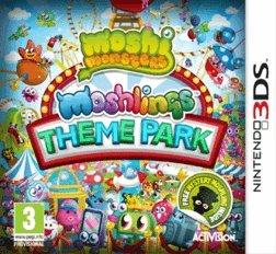 Moshi Monsters: Moshlings Theme Park - Nintendo 3DS - £2.00 @ GAME.co.uk