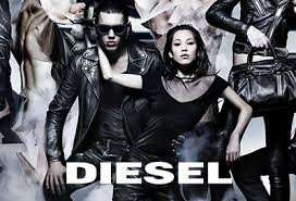 Sale up to 50% @ Diesel online store
