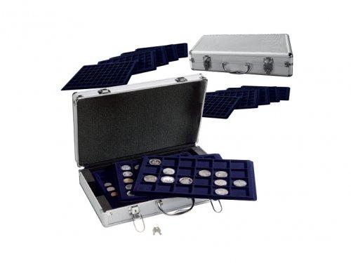 Aluminium Coin Case £11.99 Lidl