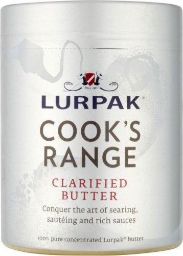 Lurpak Cook's Range Clarified Butter (250g) ONLY £2.00 @ Tesco