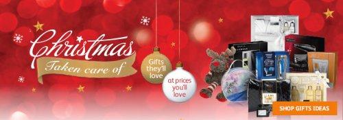 Lloyds Pharmacy - Christmas Gifts Half Price