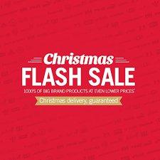 MandM Direct Flash Sale