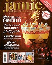 Jamie Oliver Magazine 40% Off - £23.99