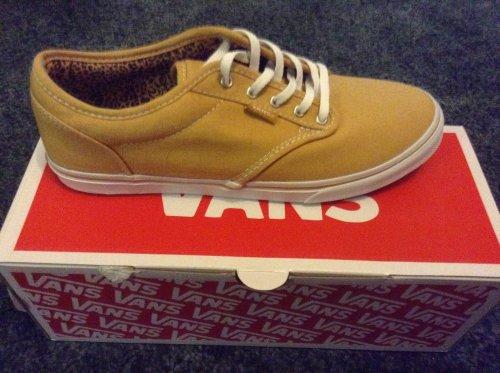 Vans trainers £23 @ USC