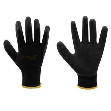 Dunlop Gripper Gloves Mens £1 instore was £3.99 @ SportsDirect