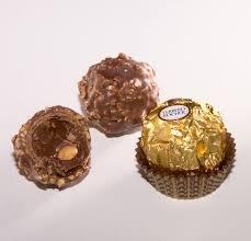 Ferrero Rocher 24 Pack £4.30 (17p each!) @ Costco