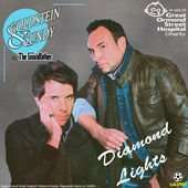 Diamond Lights Cundy, Goldstein @ The Gouldfather 79p iTunes