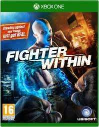 Fighter Within on XBOXONE £5.99 @  Boomerang Video Game Rentals