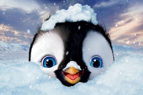 Happy Feet 1 & 2 Blu Ray @ Game.co.uk + Quidco CashBack