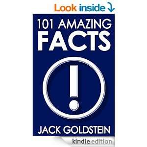101 Amazing Facts, Kindle edition.
