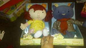 Abney & Teal (The adventures of Abney & Teal) £2.99 @ Home Bargains
