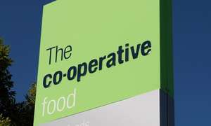 Spend £30 and above and get 15% of that value coupon towards your next shop eg spend £100 get £15 off your next shop @ Co-op