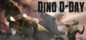 Dino D-Day only 69p @ Steam [90% OFF] (Winter Sale Price)