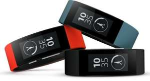 Sony Smartband TALK SWR30 @ £99 (using £5 off £40 MasterCard offer) @ Amazon - lowest price this year!