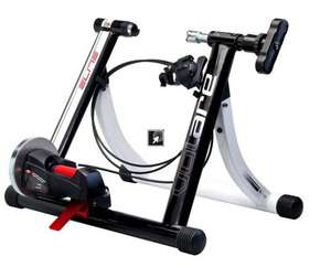 Elite Volare Mag Force Elastogel Turbo cycle / bike trainer ChainReactionCycles