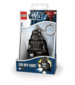 LEGO Darth Vader Keylight £2 (link to new deal) @ Sainsburys Instore