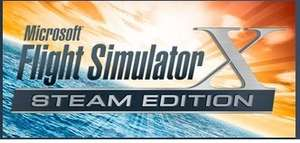 Microsoft Flight Simulator for £3.99 @ Steam