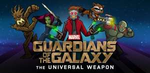 Guardians of the Galaxy TUW Game69p @ Amazon Appstore