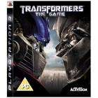 Transformers The Game (PS3) - £14.99 @ Play