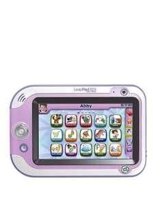 LeapFrog Pink LeapPad Ultra XDi Learning Tablet - £54 delivered with the code @ Debenhams