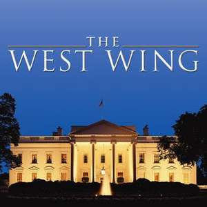 The West Wing, £39.99 for complete HD series in HD on iTunes